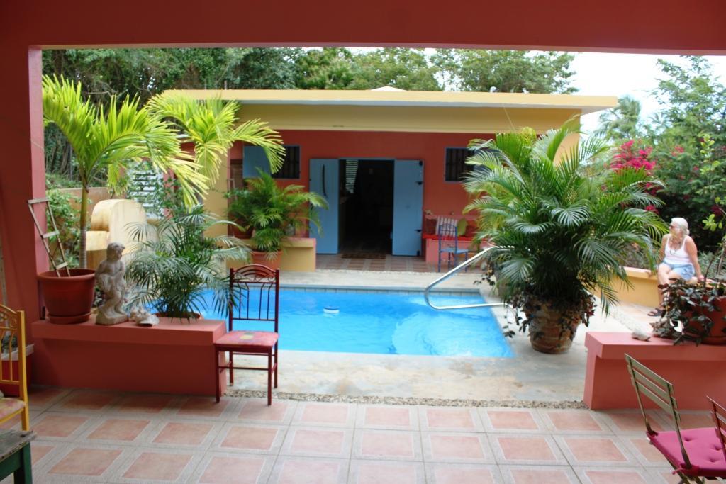 Casa Beija Flor Retreat