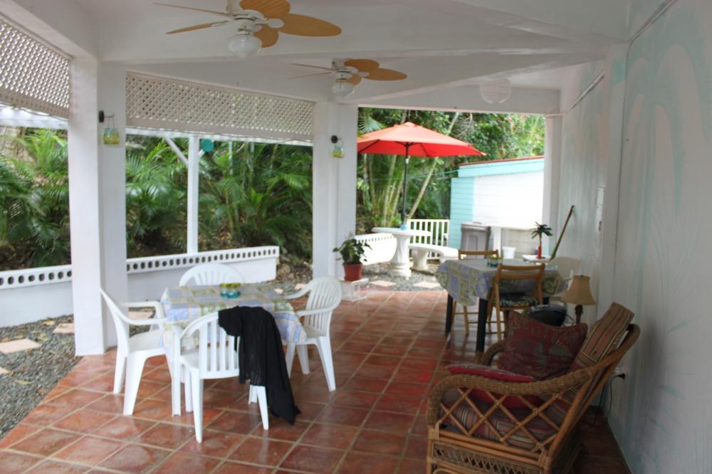 BBOYZ-186 Casa De Amistad (Residence)