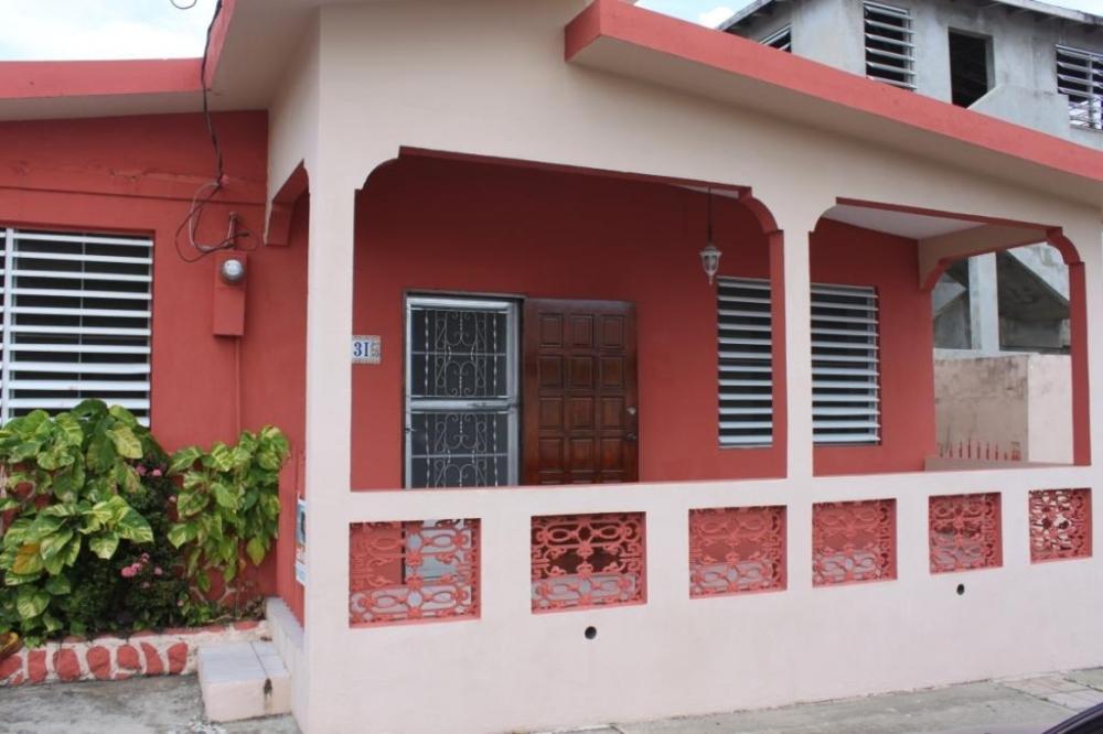 Cintron Town House