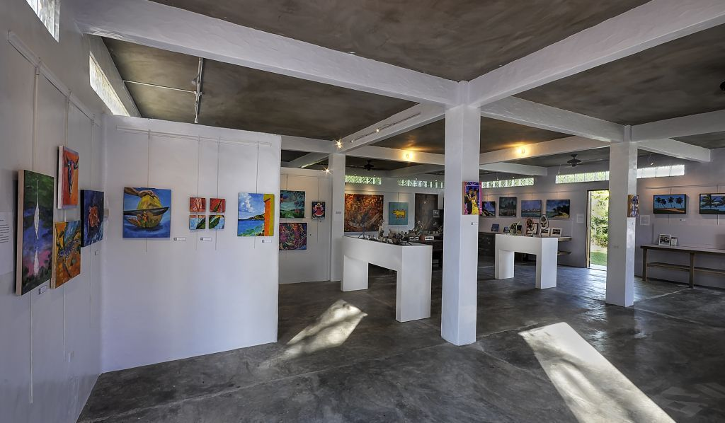 BBOYZ - 258 Gallery Galleon