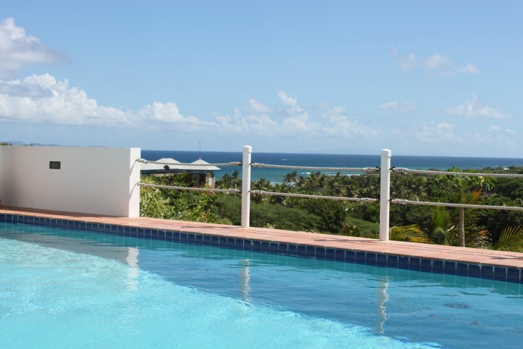 Villa Tres Arcos – BRAVOS BEACH