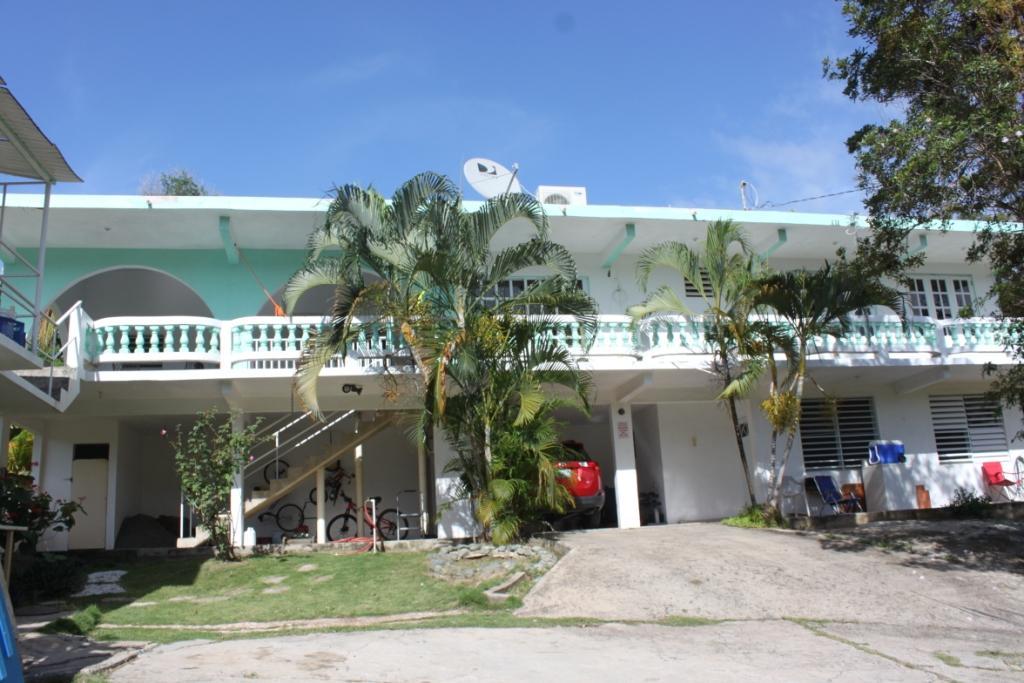 Casa Carmen Felix
