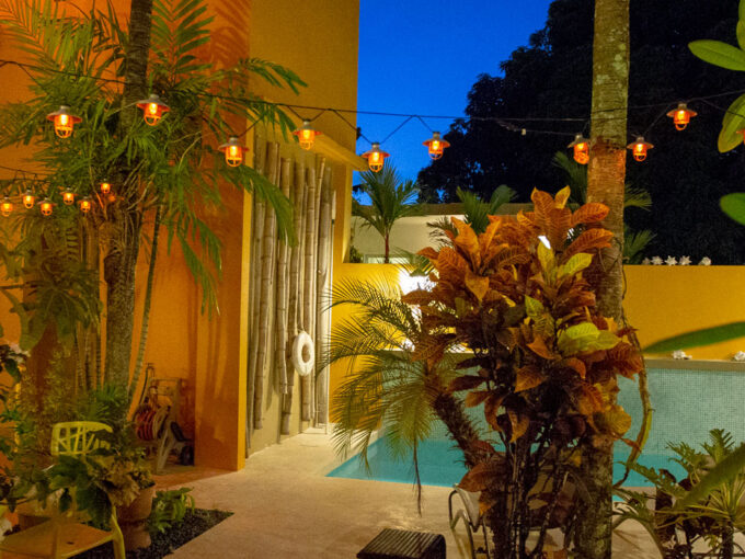 Casa de Amistad hotel for sale