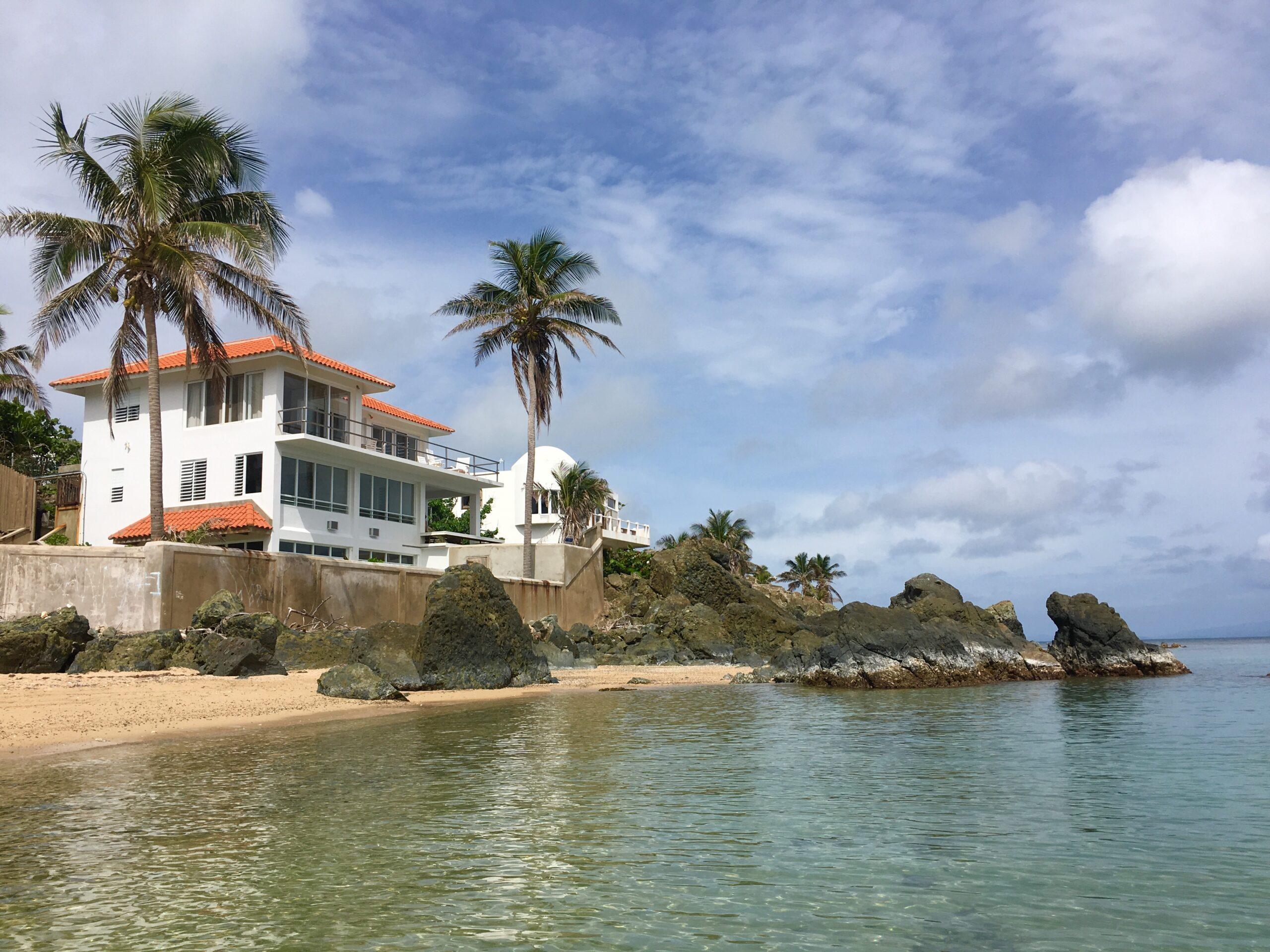 Las Piedras –  Exceptional Contemporary Oceanfront