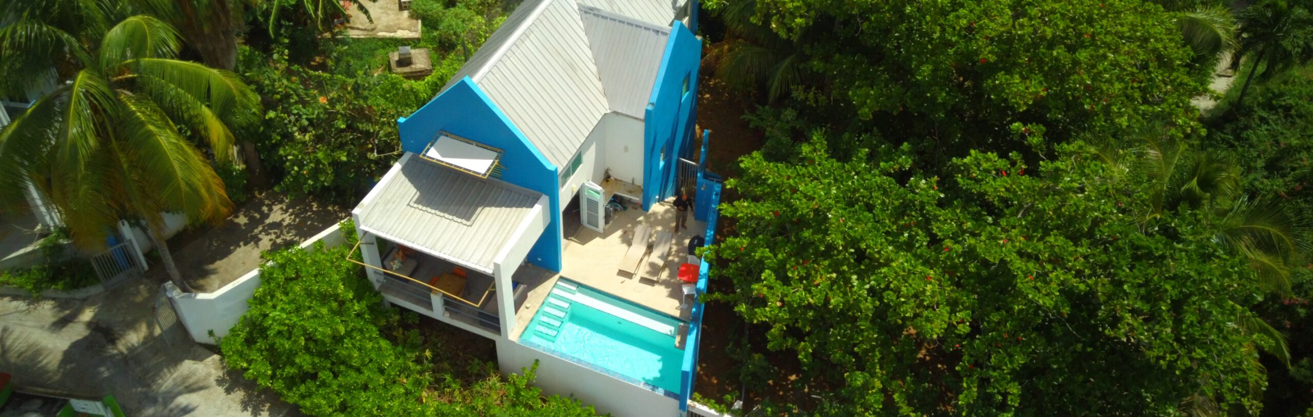 Direct Oceanfront Sandy Beach – Casa Isola