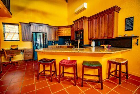 Martineau Kitchen a