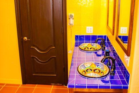 Master Bathroom a