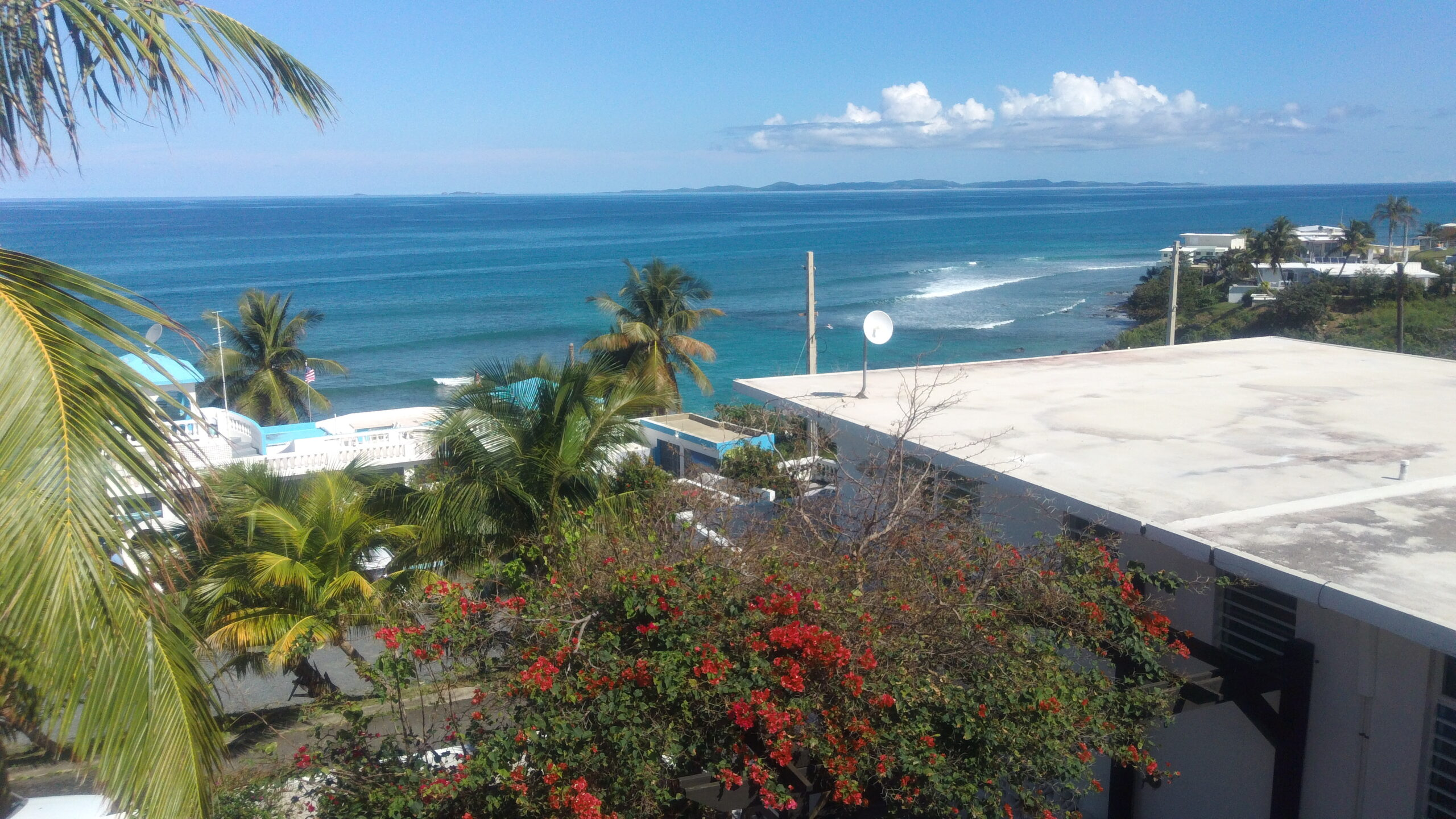 Villa Valentina – 180 Degree Water Views