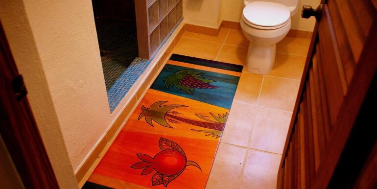 One Bedroom Apt Bath