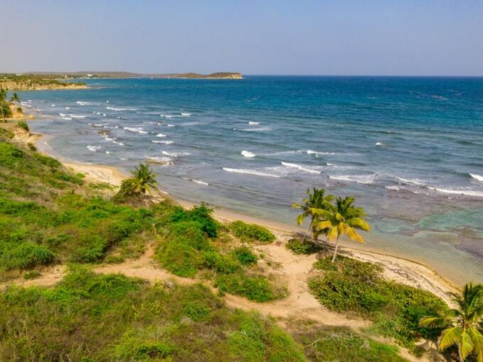 Vieques Beach Club and Resort